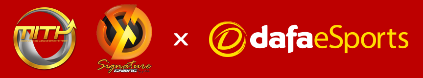 Signature x DafaeSports