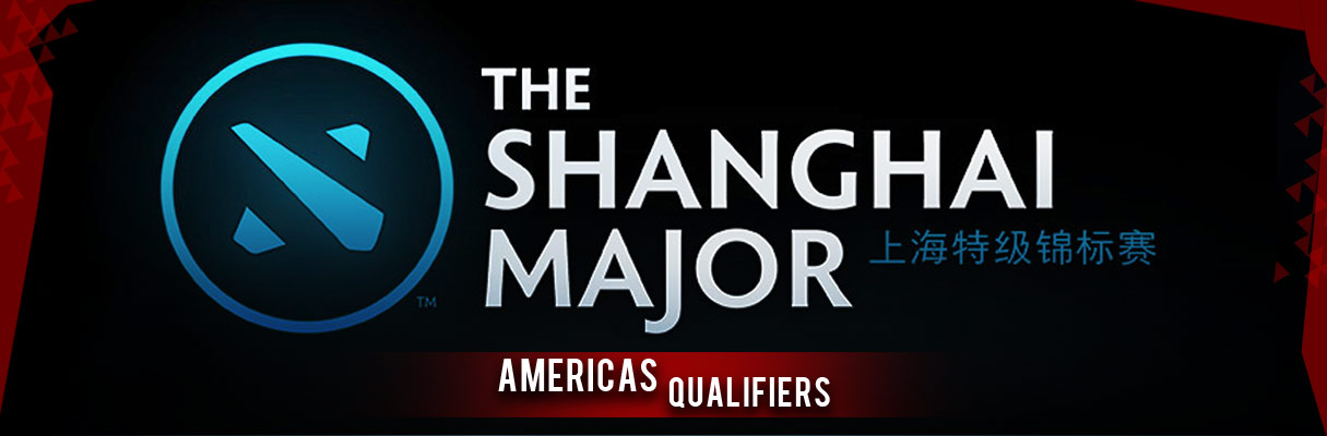 Shanghai Major Qualifiers - Americas