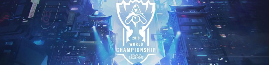 LoL 2018 international events 2