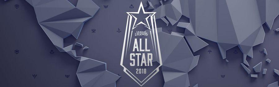 LoL 2018 international events 5