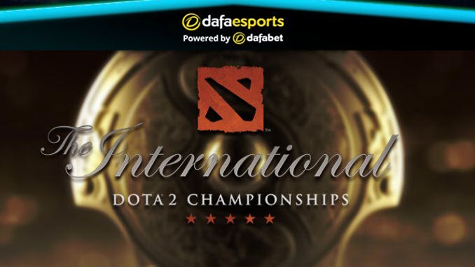 The International Lower Bracket Preview