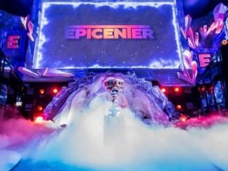 EPICENTER Events 2018 CSGO