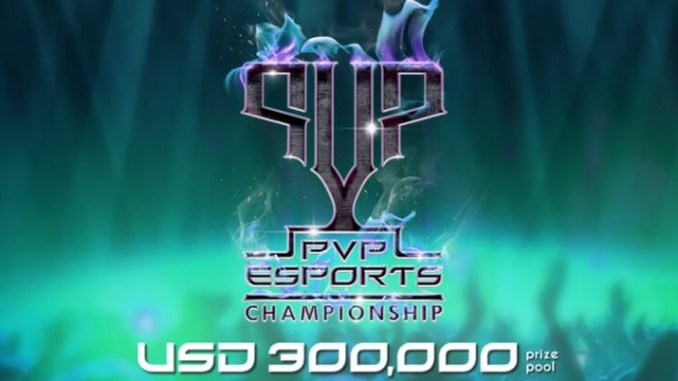 PVP Esports Championship Thailand Qualifiers