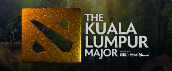 The Kuala Lumpur Major China Qualifier