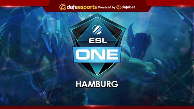ESL One Hamburg Review TH