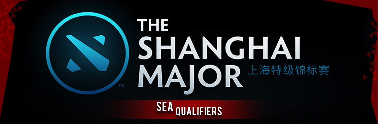SEA Shanghai Major Qualifiers