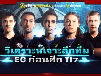 Evil Geniuses TI7
