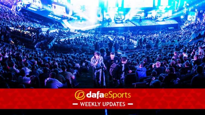 IEM Masters Season XIV Sydney European Qualifier preview