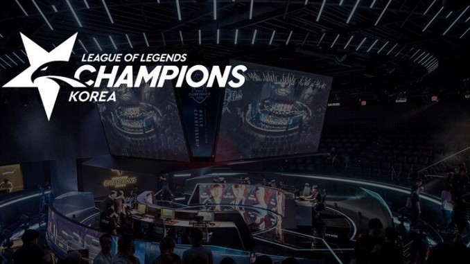 LCK SPRING WEEK 8 PREVIEW