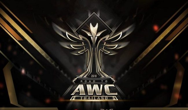 AWC Thailand 2019