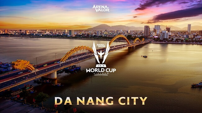 Arena of Valor World Cup (AWC)