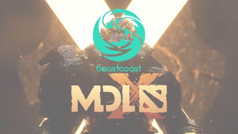 Beastcoast takes down Gambit