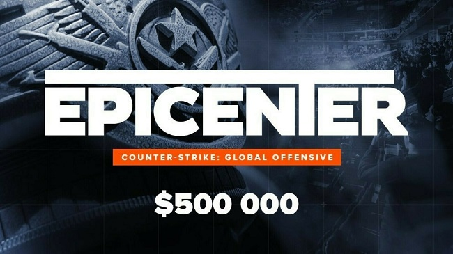How to watch EPICENTER 2019