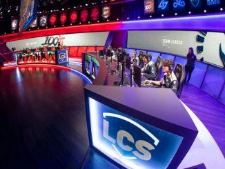 LCS power rankings