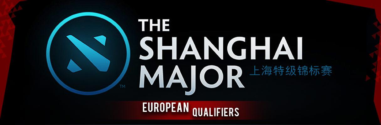 Shanghai European Qualifiers