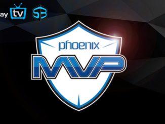 WePlay Dota League Seaon 3 Winners MVP Phoenix