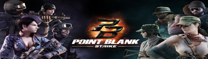 Point Blank Strike