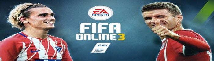 Fifa Online 3 esports