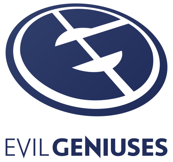 The International 2018 Evil_Geniuses