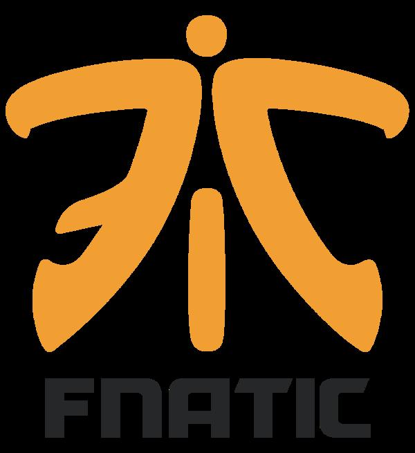 The International 2018-Fnaticlogo