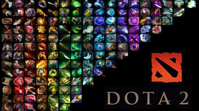 DOTA2 ใครว่าไอเทมไม่สำคัญ