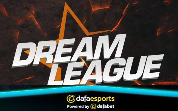 DreamLeague Season 10 Preview TH