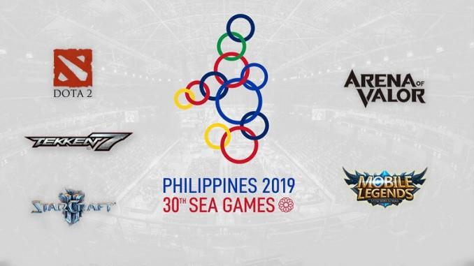 อัพเดตรายชื่อ Sea Games