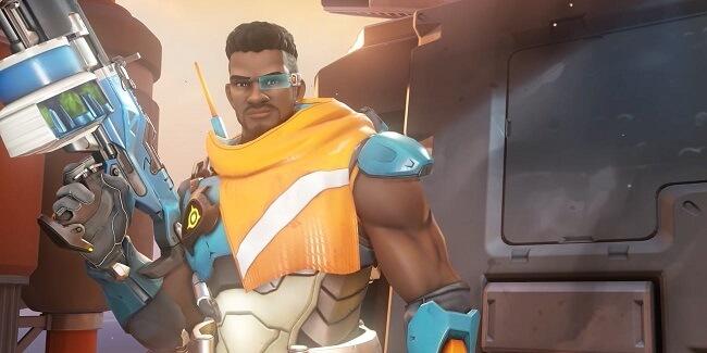 "Overwatch เปิดตัวฮีโร่ใหม่ ""Baptiste"" จะดีจริงหรือ"