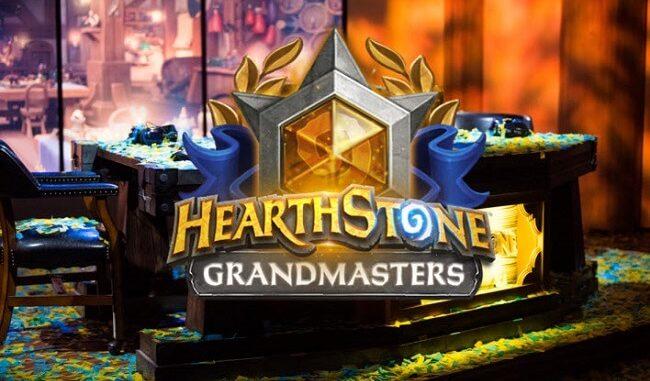 Hearthstone Grand