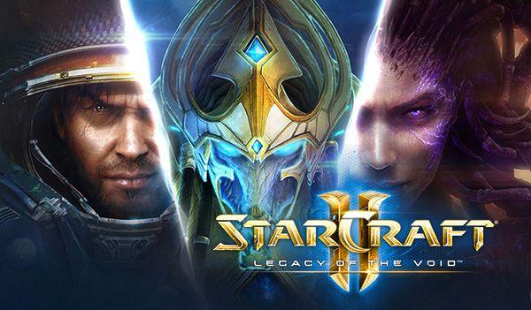 Starcraft 2 สนามประลองปัญญานักเล่นเกมมืออาชีพ
