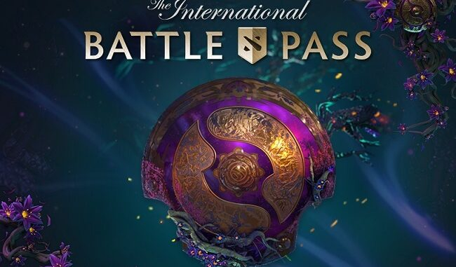Dota2 Battle Pass