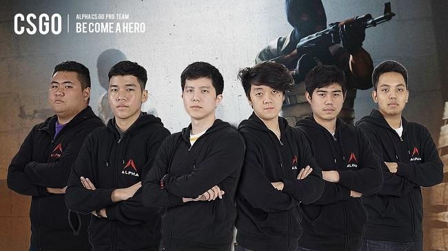 วิเคราะห์นักกีฬาทีม Alpha red ในรายการ Asia Minor Championship - Berlin 2019