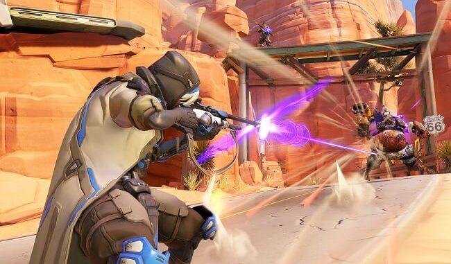 เทคนิคการยิงในเกม Overwatch อยากยิงแม่นต้องอ่าน