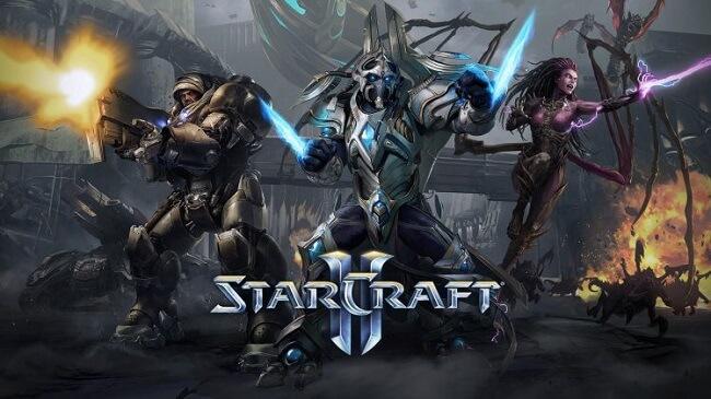 แนะนำเทคนิคใหม่ๆ ในการเล่น Starcraft