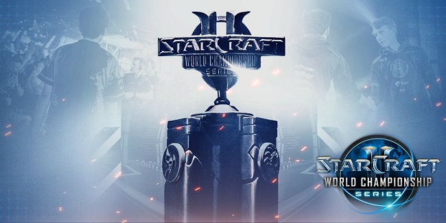 StarCraft II WCS