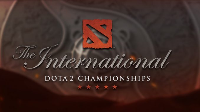 The International 2019 Outright Preview