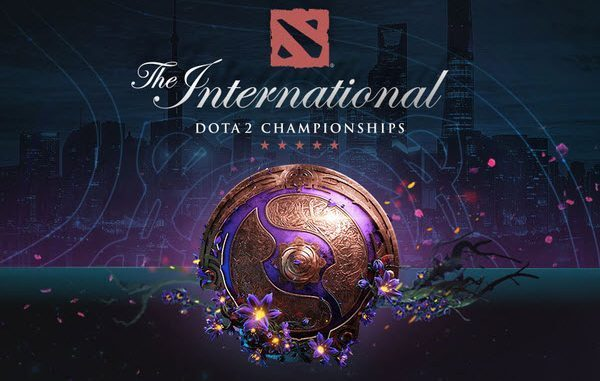 The International 9 review