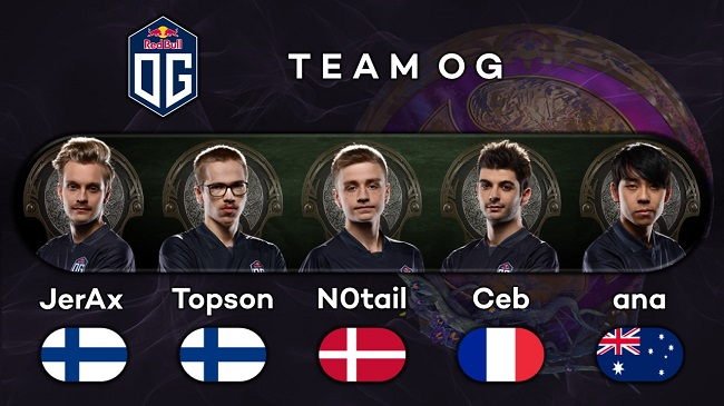 OG Team