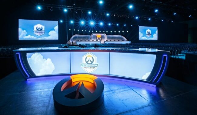 Blizzard introduces SEA
