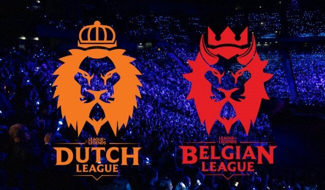 LOL DUTCH AND BELGIAN LEAGUES