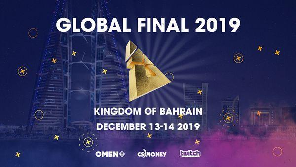 Blast Pro Series Global Final