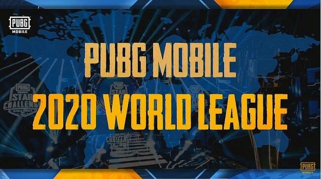 PUBG Mobile World League