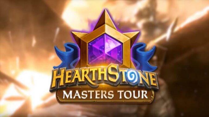 HearthstoneMastersTour