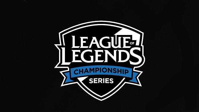 League of Legend Majors