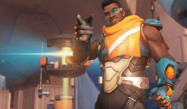 Overwatch Hero