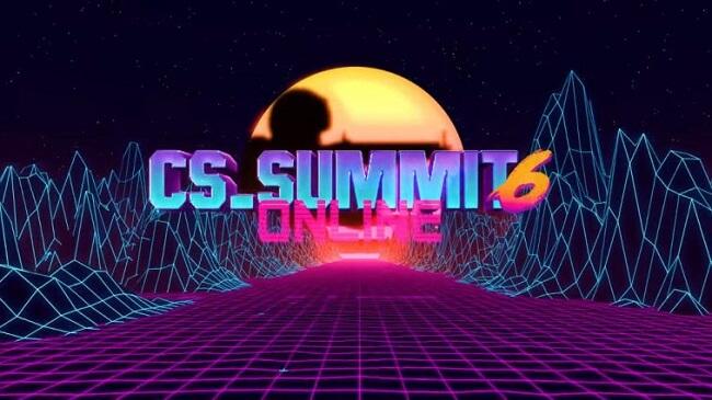 CS summit 6